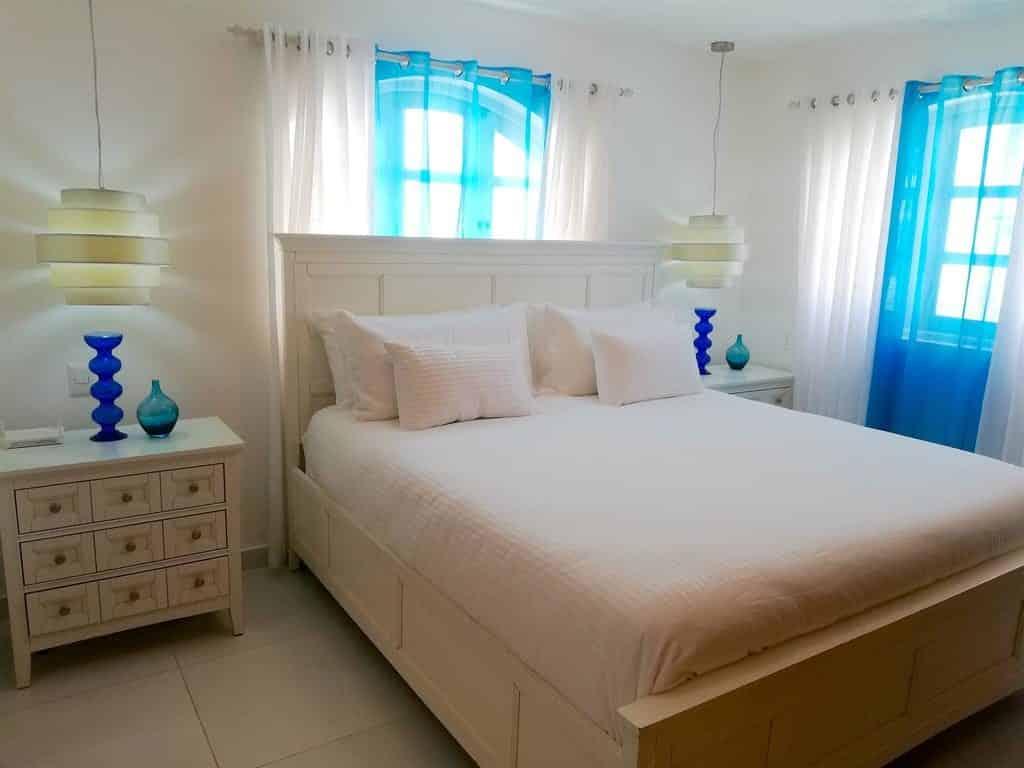 Coral Villas Private Beach Resort - quarto - melhores hoteis em punta cana