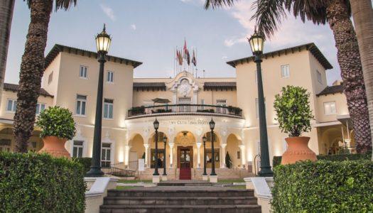 Country Club Lima Hotel – Uma experiência única no Peru