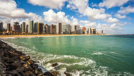 Pousadas em Fortaleza – As melhores da capital do Ceará