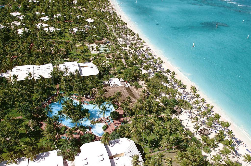 Grand Palladium Punta Cana Resort