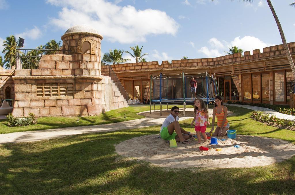 Grand Palladium Puta Cana - Melhores Hoteis - Area Kids