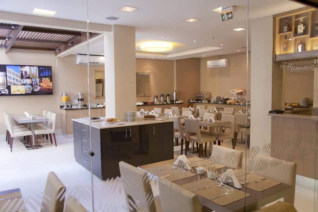 Restaurante Grande Hotel Petrópolis