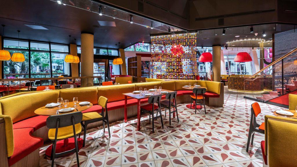 O Jaleo Restaurante