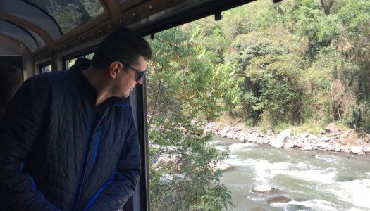 Inca Rail – Como viajar com conforto até Machu Picchu