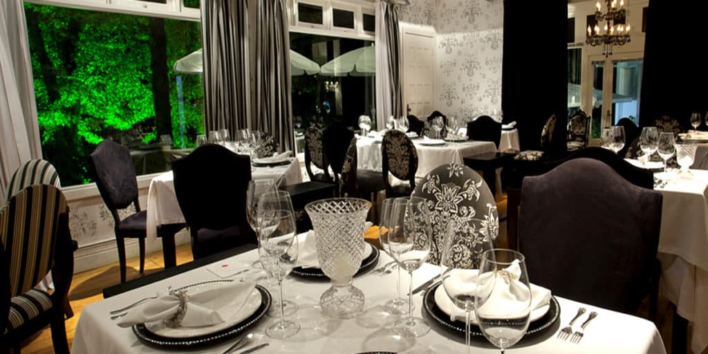 O charmoso La Table D'Or Mediterranée, ótima opção para curtir um jantar romântico na sua lua de mel em Gramado
