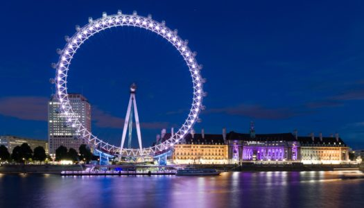 London Eye – Tudo sobre a Roda Gigante de Londres