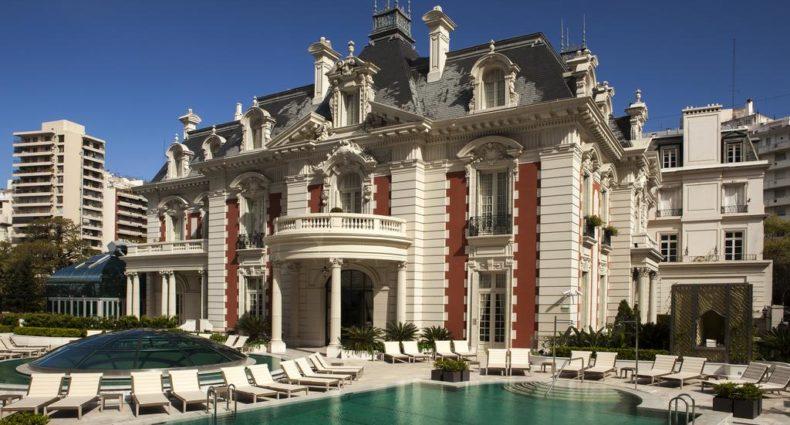 Four Seasons Hotel Buenos Aires - Melhores hoteis em Buenos Aires