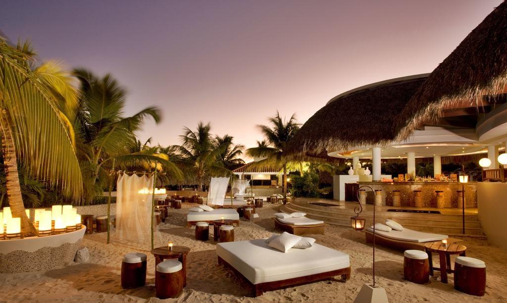 Melhores hoteis em Punta Cana - Melia Beach