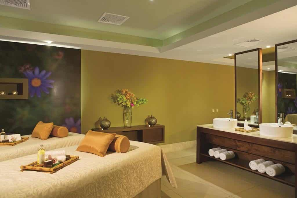 Now Larimar Punta Cana spa