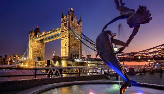 O que fazer em Londres de 1 a 7 dias