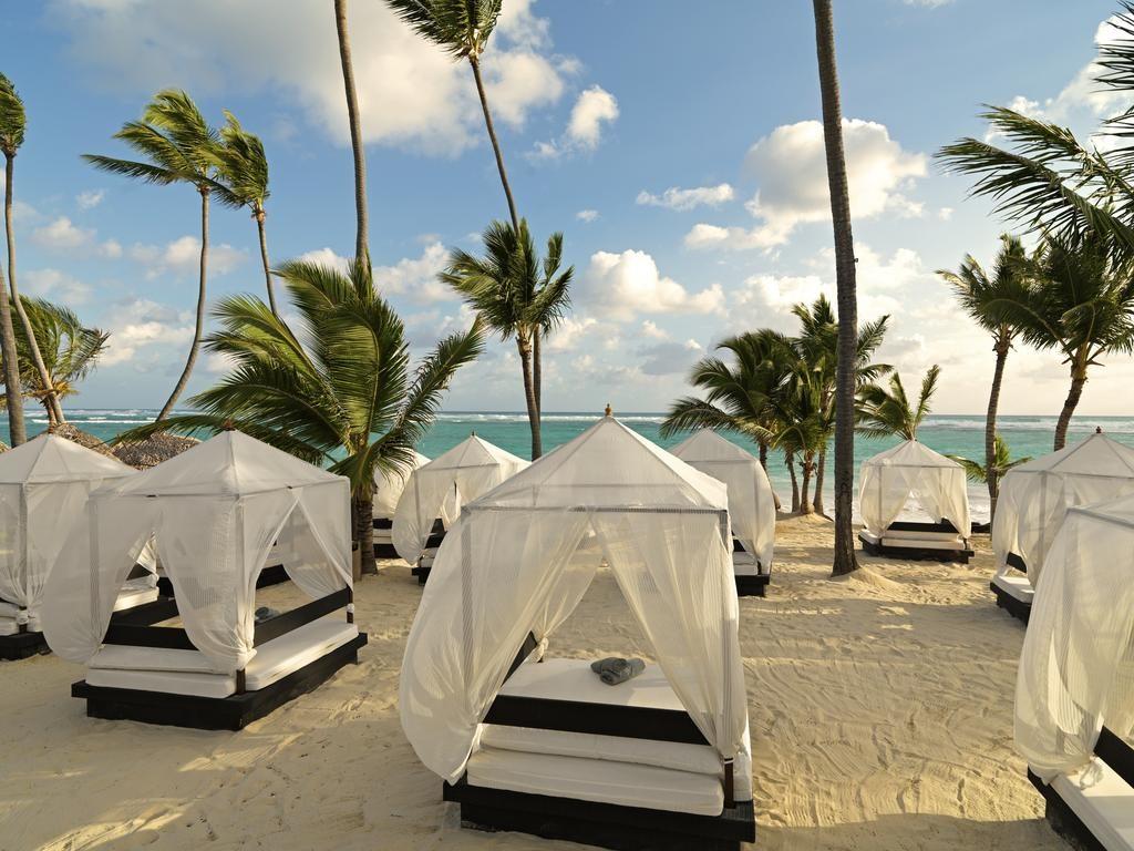 Ocean Blue & Sand Beach Resort Bangalos na praia