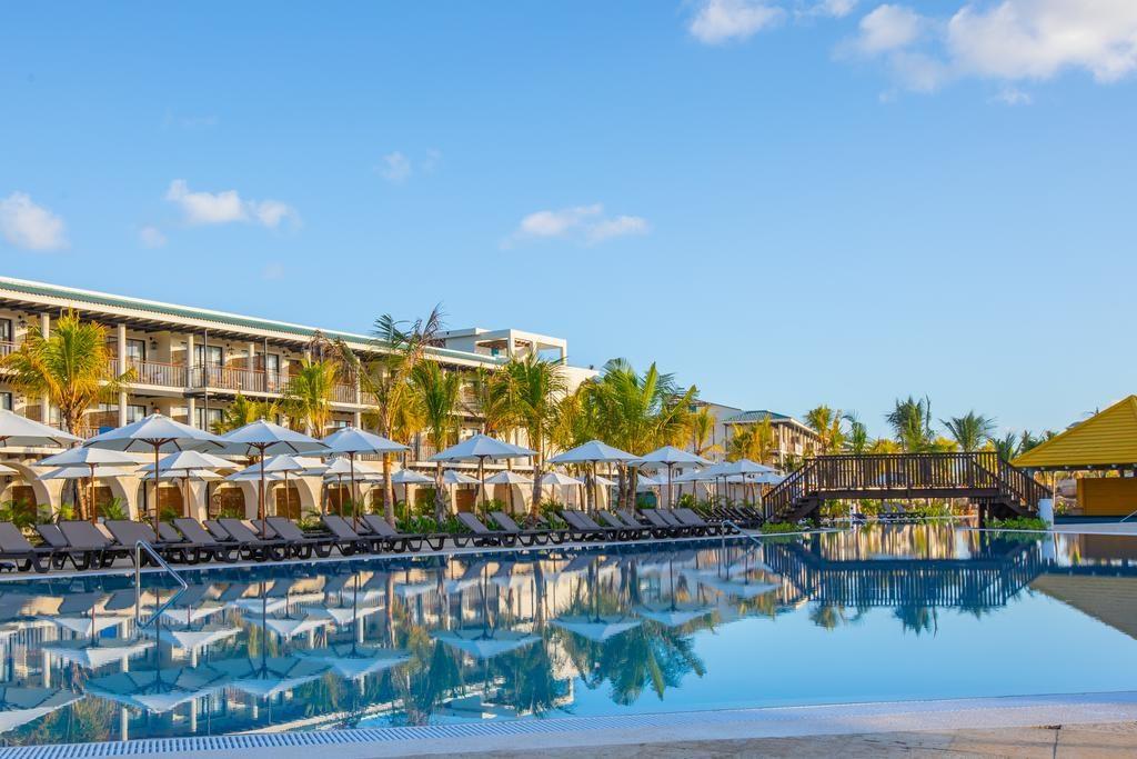 MElhores hoteis em punta cana - Ocean El Faro El Beso