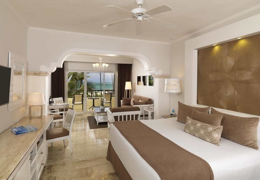 Paradisus Palma Real - Punta Cana REsorts
