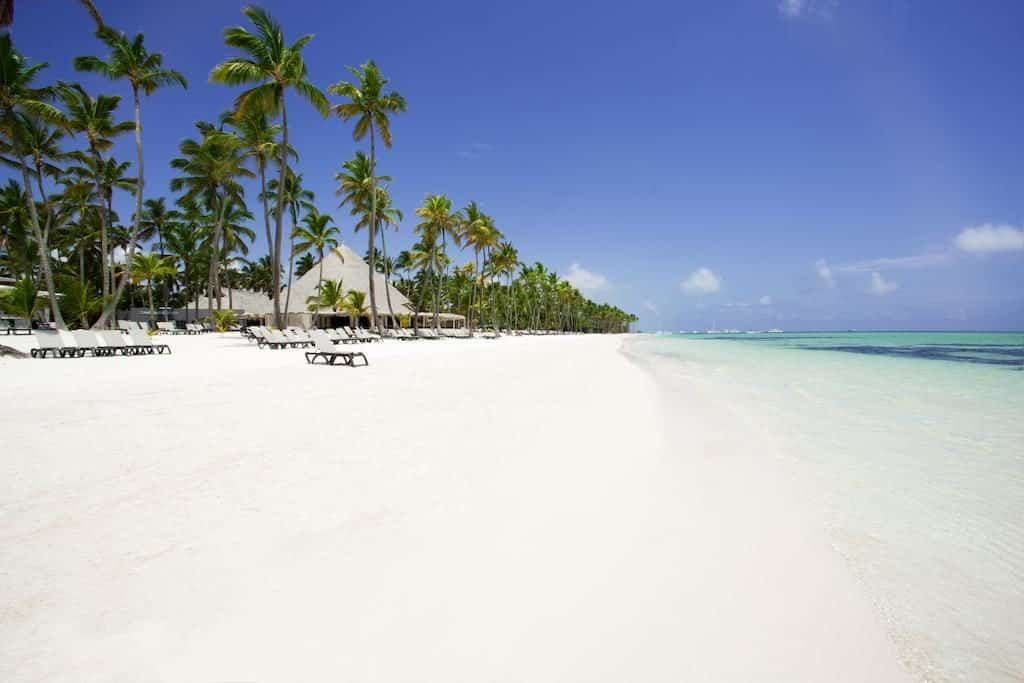 Praia do Barceló Bavaro Beach Resort - melhores hoteis em Punta Cana