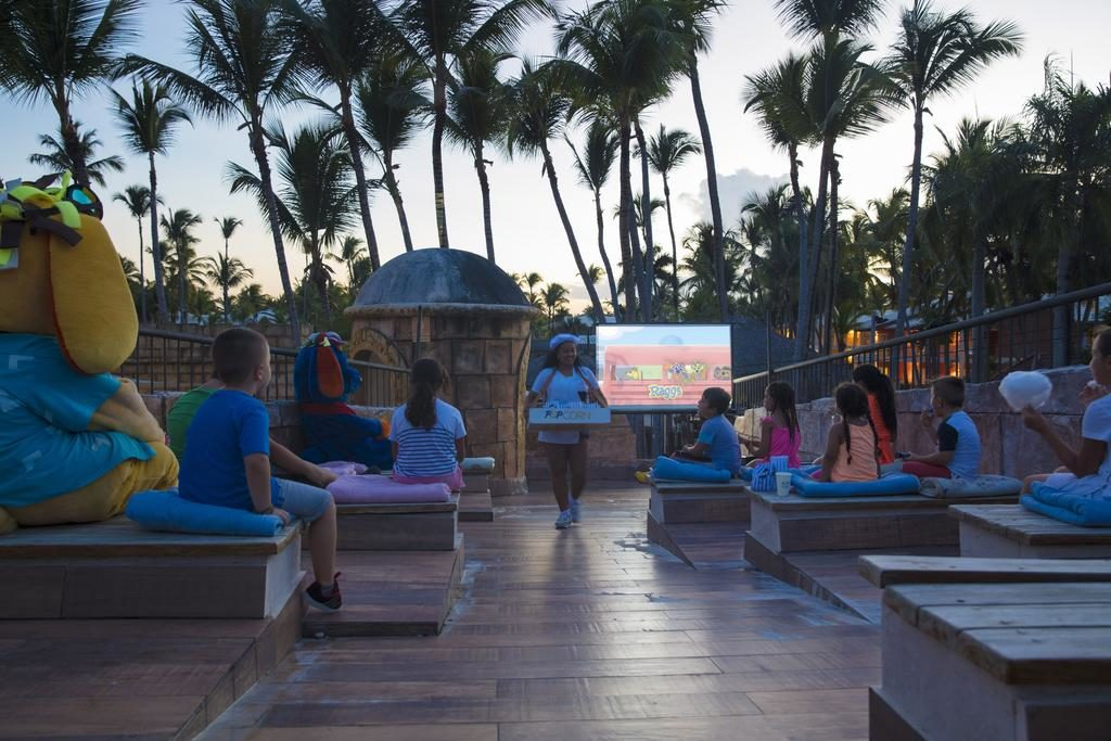 Melhores hoteis - Grand Palladium Punta Cana