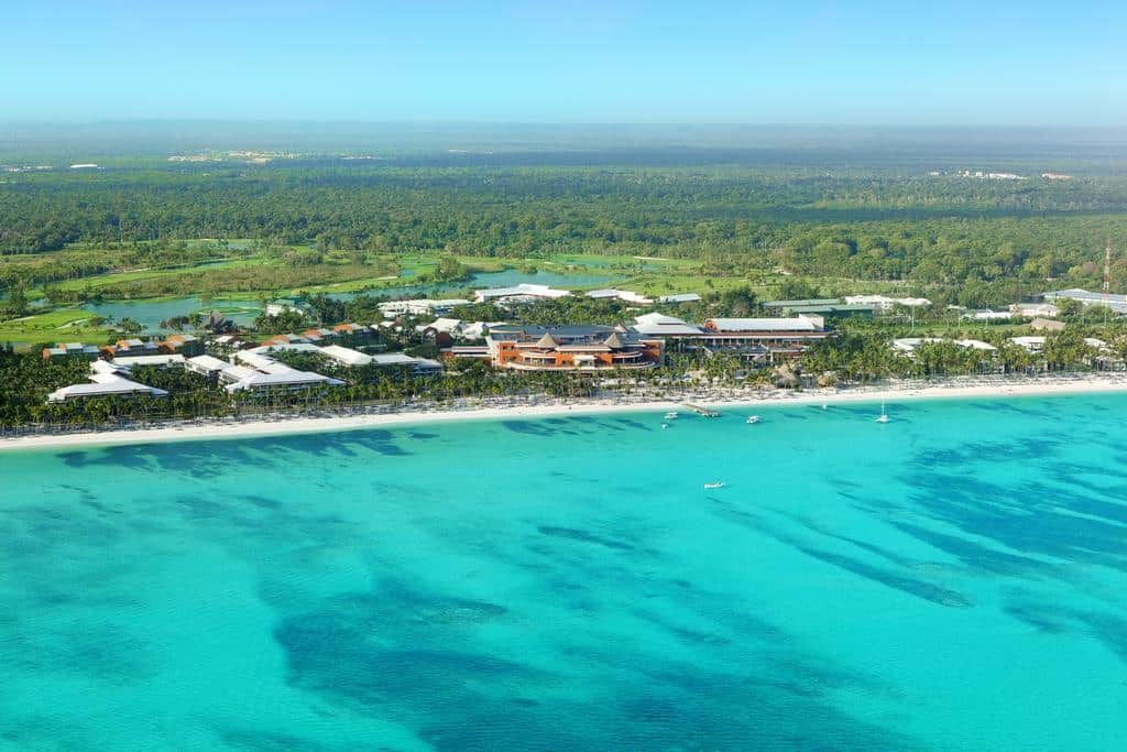 Punta Cana Resorts - Barceló Bávaro