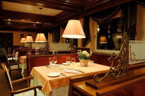 O Restaurante Hoppner em Gramado, também uma ótima opção para curtir com o par!