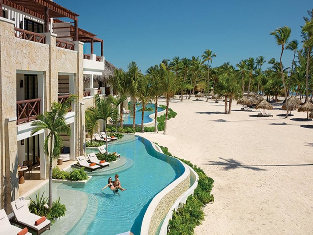 Secrets Cap Cana Resort