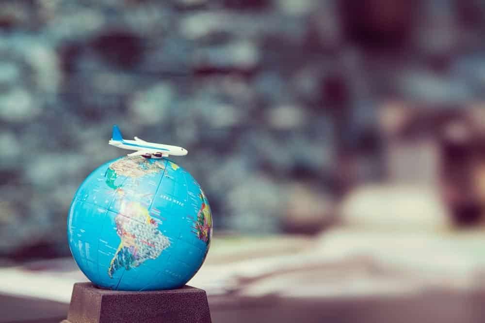 O seguro viagem da April tem ótimas coberturas para todos os continentes. Clique na foto para fazer uma cotação.