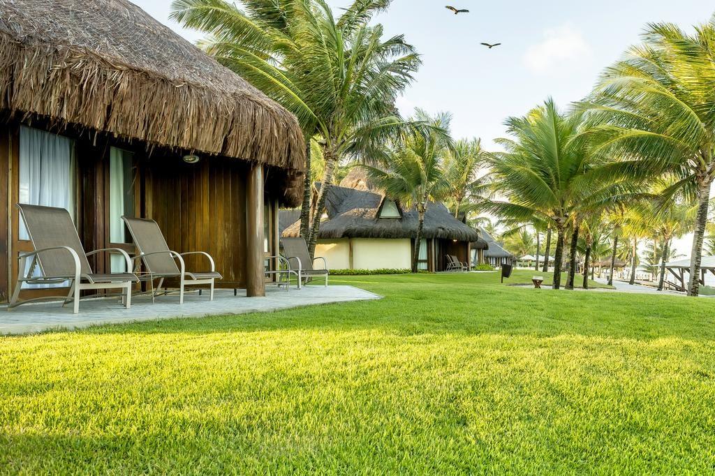 bangalo no Summerville Beach Resort