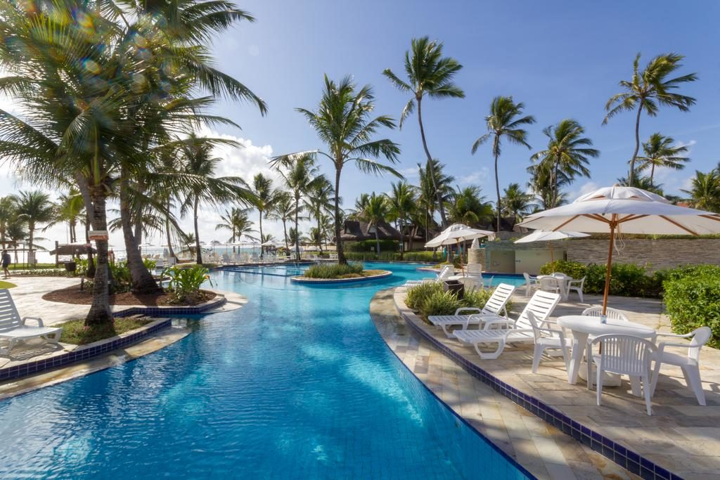 piscina no Summerville Beach Resort
