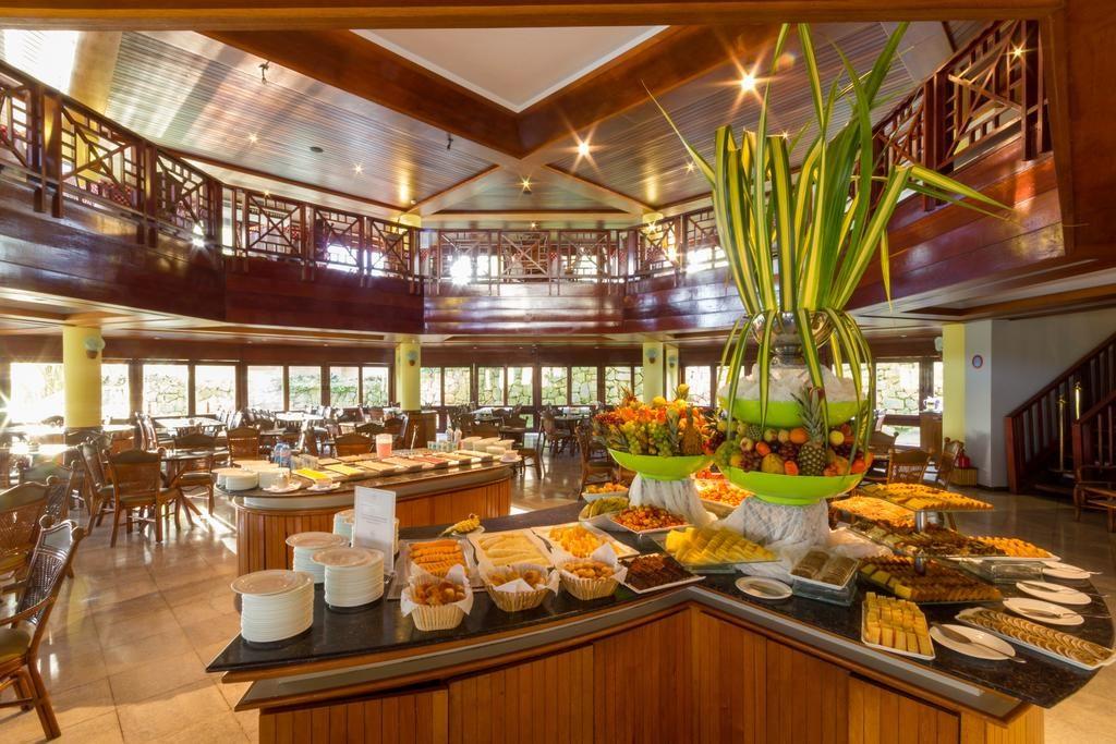 restaurante Summerville Beach Resort