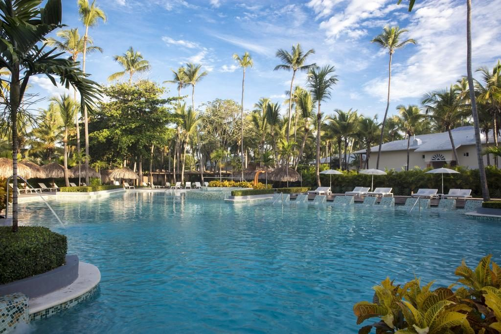 TRS Turquesa em Punta cana -  piscina