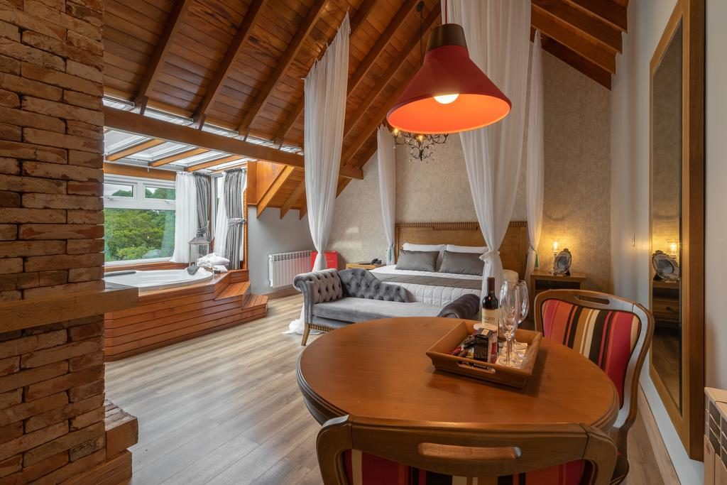 Hotel Valle D'incanto