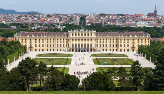Hotéis em Viena –  As 15 opções que valem a reserva