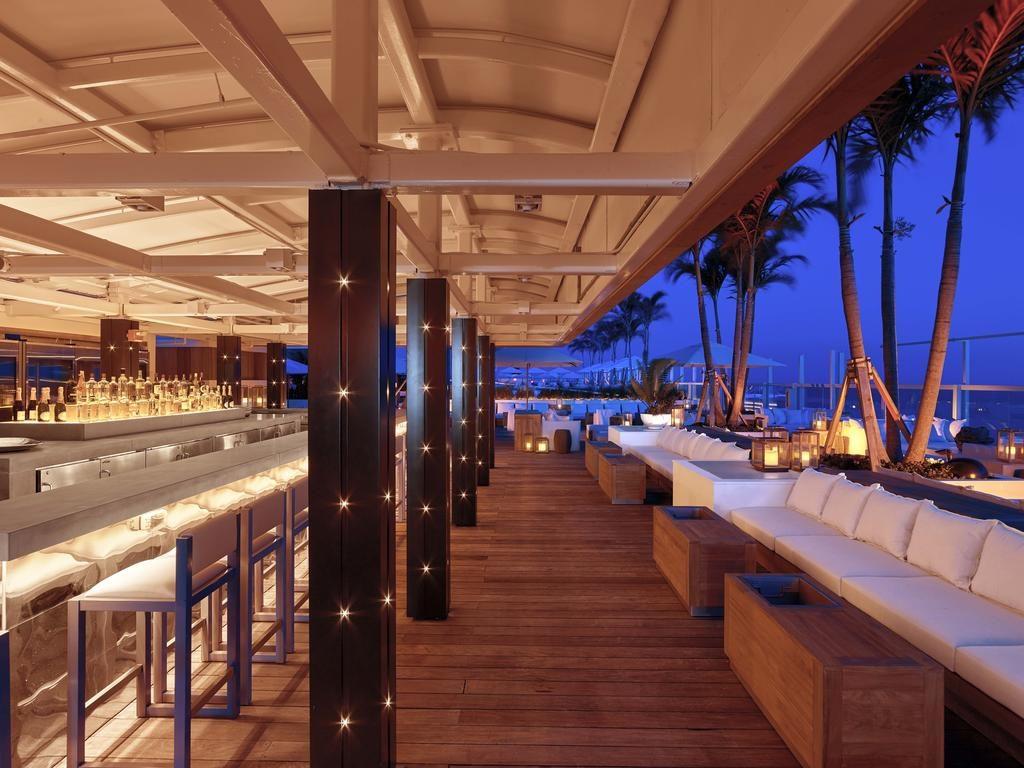 Hoteis em Miami Beach