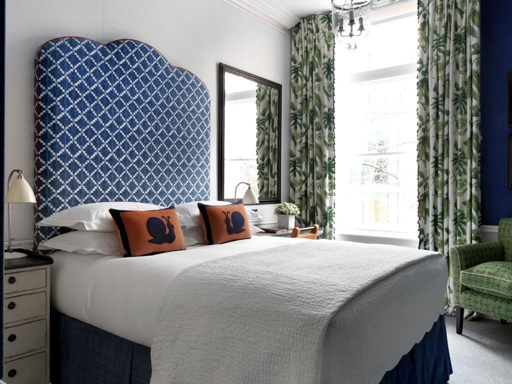 O luxuoso Covent Garden Hotel em Londres