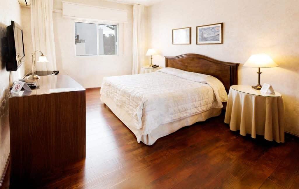 Ermitage Hotel- vinicolas Uruguai