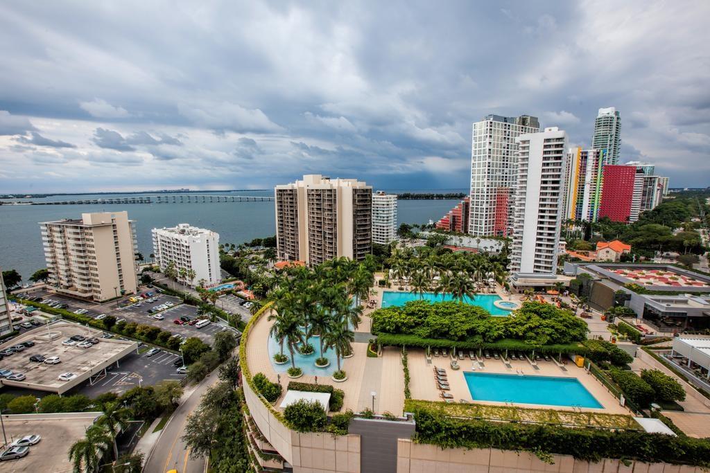 Vista do Fortune House Hotel - Hotel em Miami