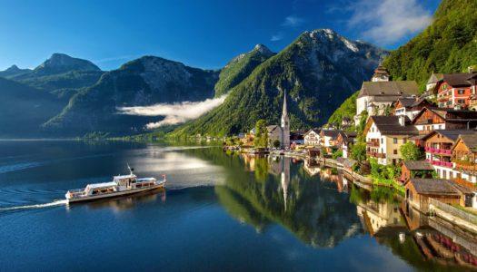 Hallstatt Áustria – O Guia Completo para Viajantes