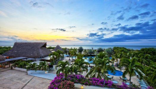 Hoteis em Cartagena das Índias Colômbia- As Melhores Opções Bairro a Bairro