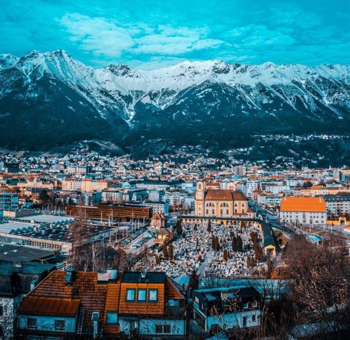 Innsbruck Austria - O Guia Completo para Viajantes