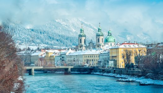 Innsbruck Áustria – O Guia Completo para Viajantes