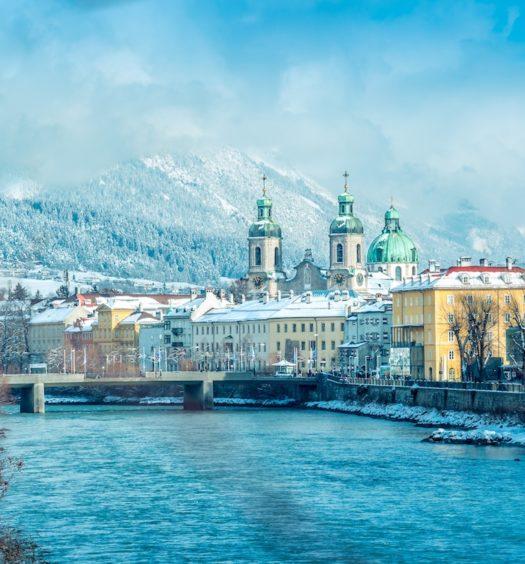 Innsbruck Áustria - O Guia Completo para Viajantes