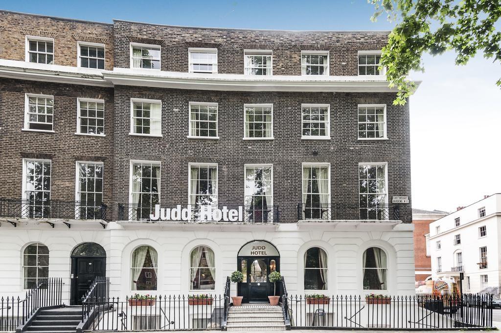 O Judd Hotel com ótimo custo benefício e café da manhã incluso.