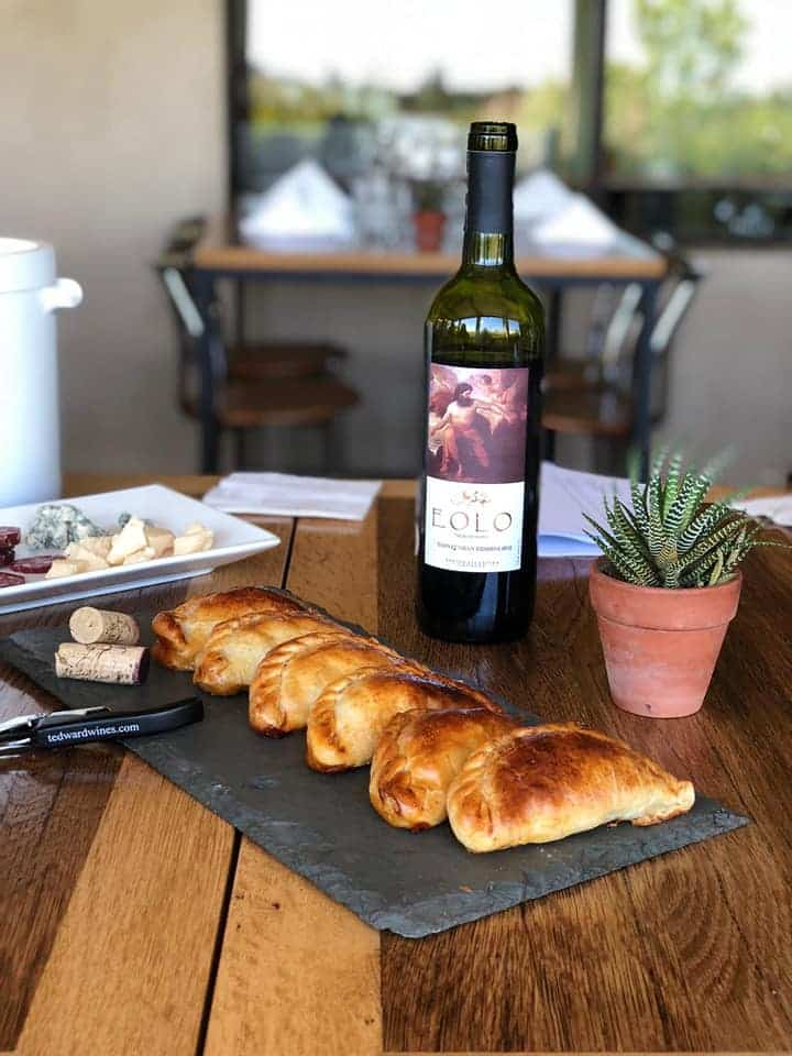 vinicolas Uruguai