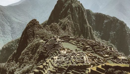 Como chegar em Machu Picchu – O Guia Completo