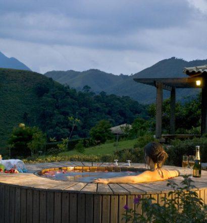 Pousadas em Visconde de Maua - Maua Brasil Hotelaria