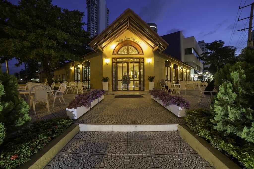 San Martin Cartagena Hotel