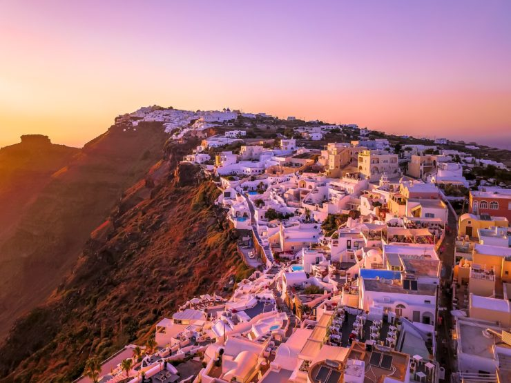 seguro viagem grecia