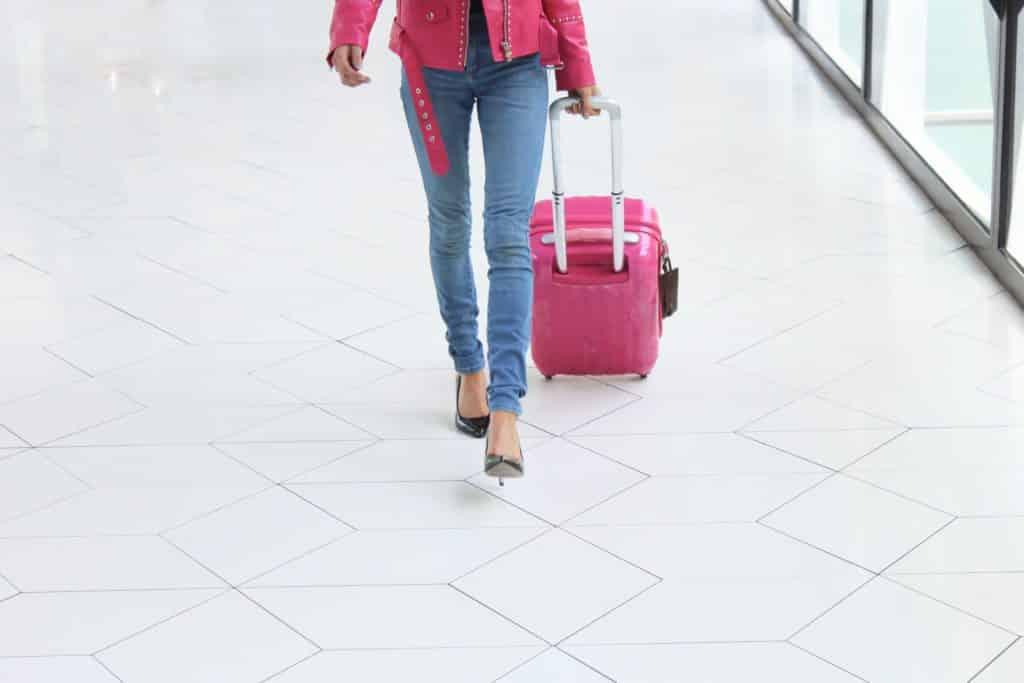 O seguro viagem Portugal cobre gastos com extravio de bagagem