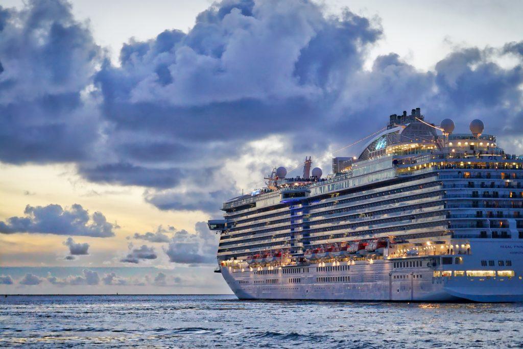 Sabia que existe seguro viagem para cruzeiro marítimo? Saiba mais