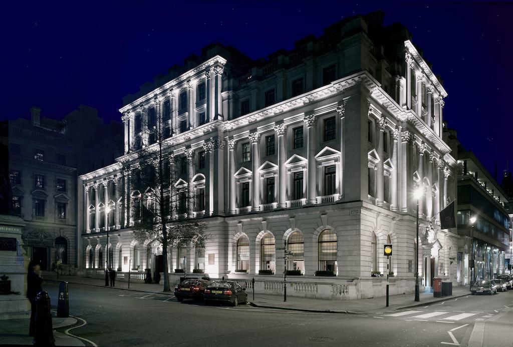 O luxuoso 5 estrelas Sofitel London St. James em Westminster