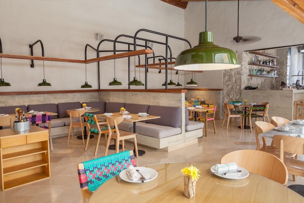 Restaurante Tcherassi Hotel & Spa