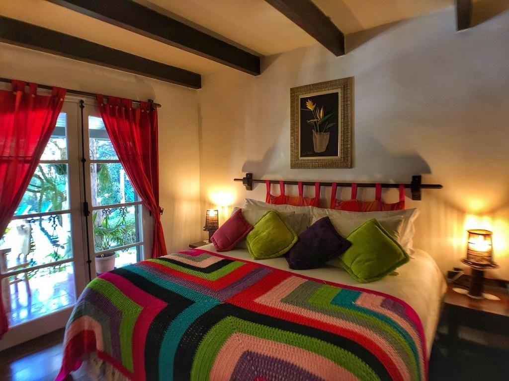 Pousada Villa D'Amore em Monte Verde