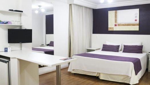 Hotel Century Paulista – Nossa Avaliação